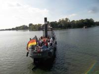 Zurück nach Brandenburg