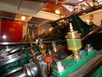 Maschinenraum 1. Bild