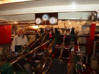 Maschinenraum 2. Bild